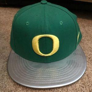 Oregon Fighting Ducks Hat